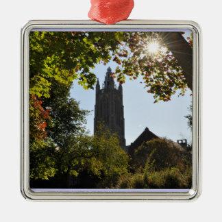 Perkins Tower Ornament