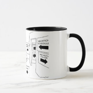 Perks Mug