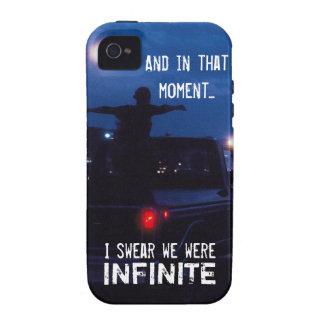 Perks: We Were Infinite iPhone 4 Covers