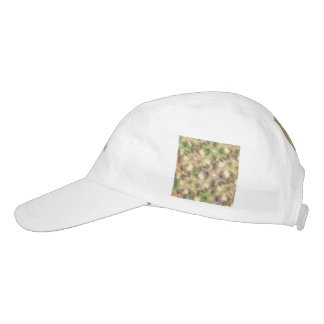 perky floral (I) Headsweats Hat