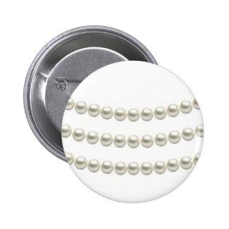 Perlas clásicas pins