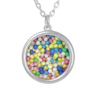 Perlas del azúcar collar personalizado