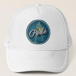 Perle Champagne & Tapas Lounge Trucker Hat