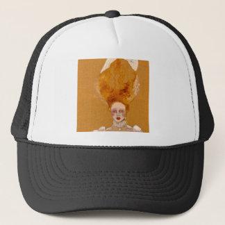Perles Trucker Hat