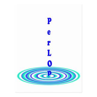 perlop postcard