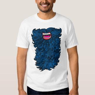 Perlorian Beard T Shirt