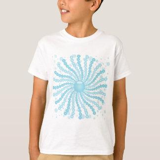 Perls - Blue T-Shirt