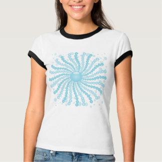 Perls - Blue T-shirts
