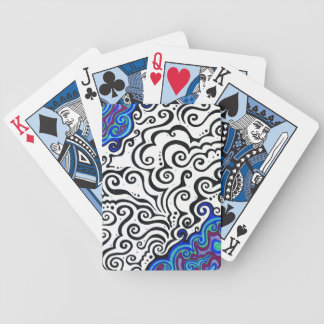 Permafrost Card Deck