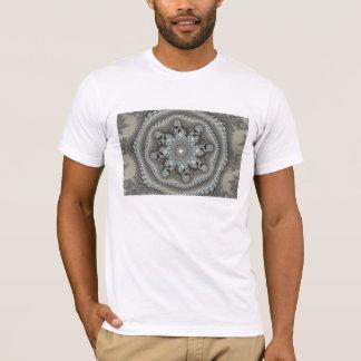 Permafrosting - Fractal T-shirt