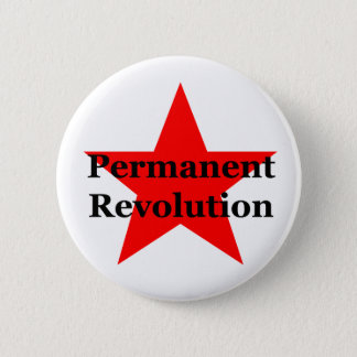 Permanent Revolution Button