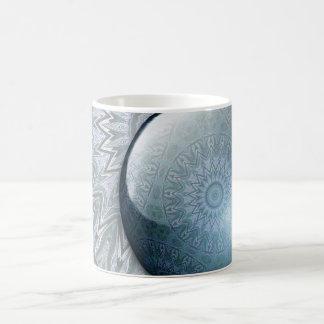 Permascope Abstract Mug