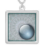 Permascope Abstract Necklace