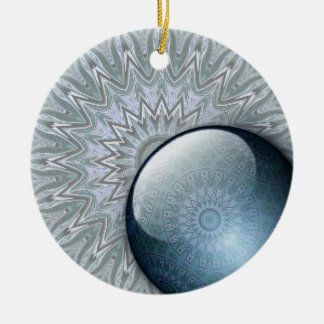 Permascope Abstract Ornament