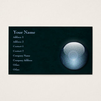 Permascope Jewel Business Card