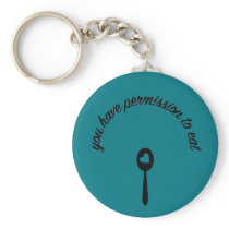 Permission Keychain