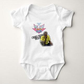 Pernell Despair - Long Sleeve Kiddo Baby Bodysuit