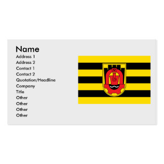 pernik, Bulgaria Double-Sided Standard Business Cards (Pack Of 100)