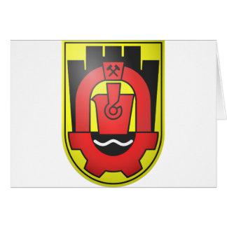 Pernik, Bulgaria Greeting Card