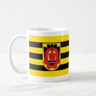 pernik, Bulgaria Classic White Coffee Mug