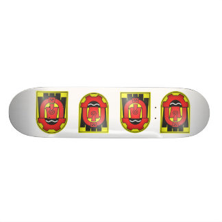 Pernik, Bulgaria Skateboards