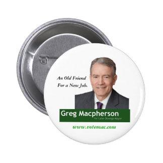 Perno 1 de Greg Macpherson Pins