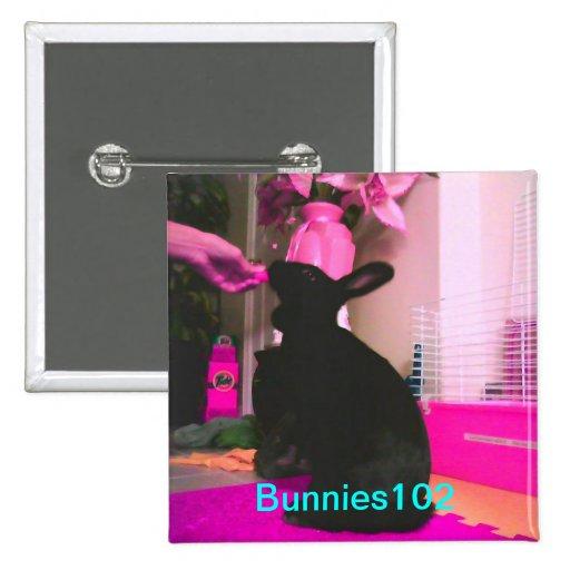 Perno Bunnies102 Pins