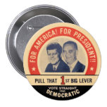Perno conmemorativo 1960 de JFK Pin