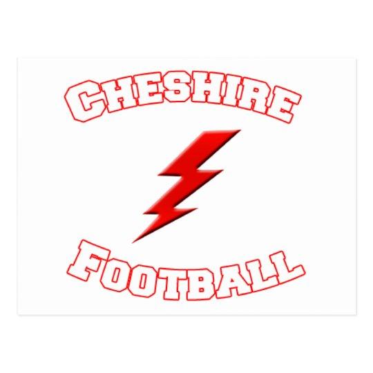 Perno de Cheshire Postal