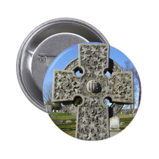 perno de la cruz céltica pins