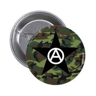 perno de la estrella del anarquista pins