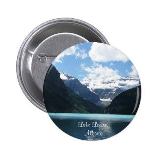Perno de Lake Louise, Alberta Pins
