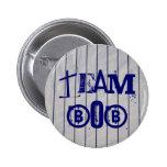 Perno de TeamBob Pins