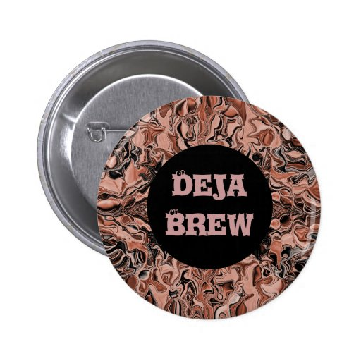 Perno del Brew de Deja Pin