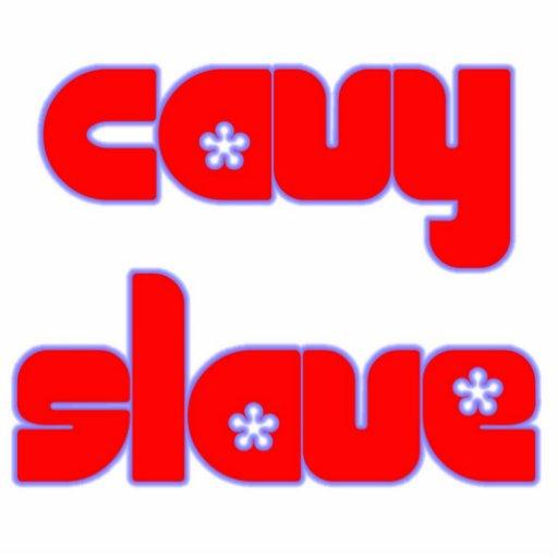 perno del cavyslave escultura fotográfica
