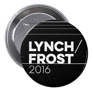 Perno del círculo de LYNCH/FROST 2016 Pin Redondo 7 Cm