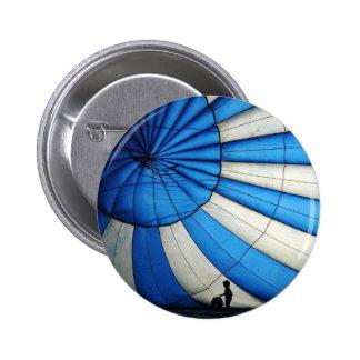 Perno del globo del aire caliente pin