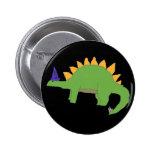 Perno del Stegosaurus del mago Pins