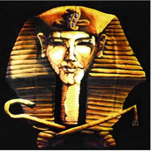 Perno/insignia de Akhenaten Esculturas Fotograficas