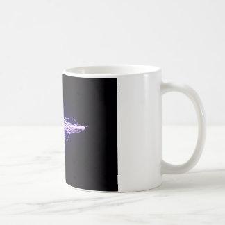 Perno - millares de voltios taza de café