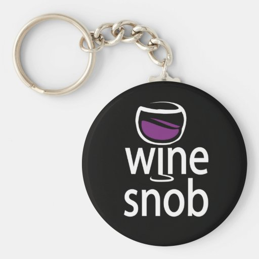 Perno prisionero del vino llavero