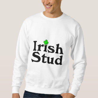Perno prisionero irlandés sudadera
