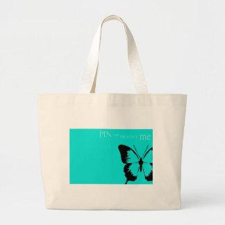 Perno y soporte de la mariposa bolsa