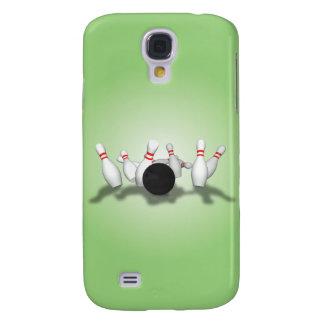 Pernos de bolos: modelo 3D: caso del iPhone 3G