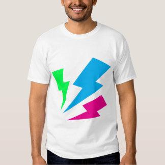 Pernos de la fusión camisas