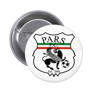 Pernos de los pares FC Pin Redondo De 2 Pulgadas