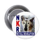 Pernos de NKR Pins