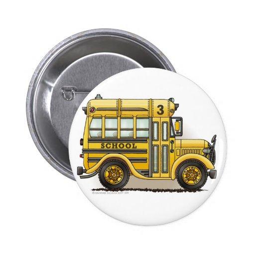Pernos de Schoolbus Pins