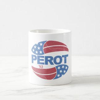 Perot 1992 coffee mug
