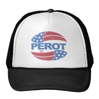 Perot 1992 trucker hat